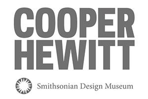 HelloChristiana - Client Logo CooperHewitt