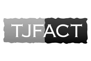 HelloChristiana - Client Logo TJFACT